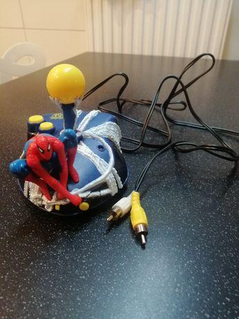 Gra na telewizor Spider-Man