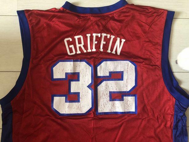 Adidas NBA баскетбол Blake Griffin XL