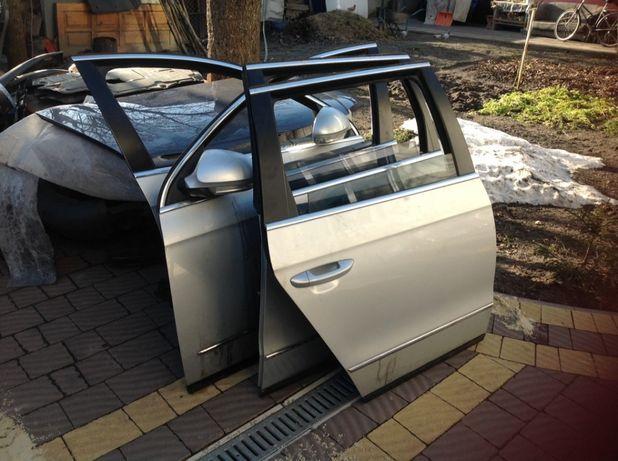 Двері до VW PASSAT B6 2006-2010