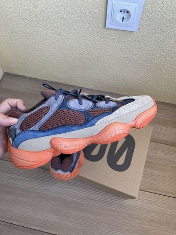 Adidas Yeezy 500 Enflame