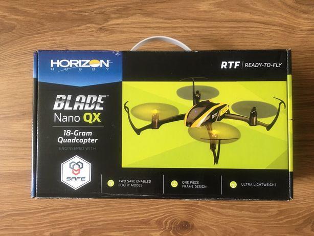 Blade Nano QX квадрокоптер