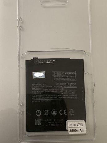 Bateria Xiaomi Redmi Note 4