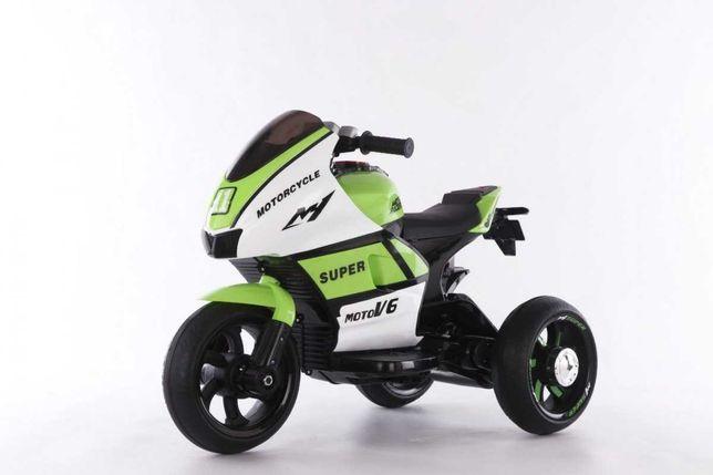 Motorek Trójkołowy dla dzieci HT-5188 motor dla dzieci
