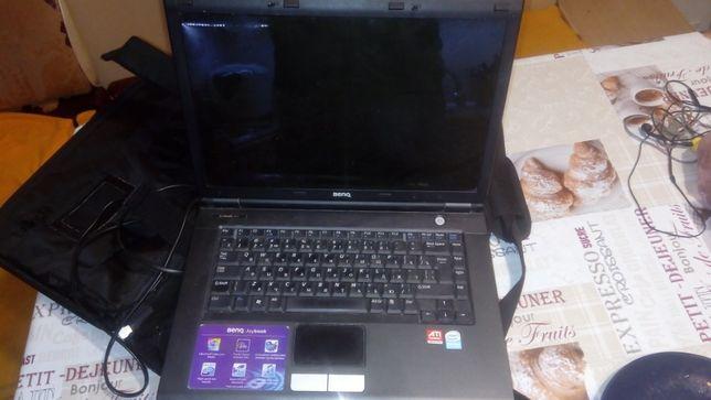 робочий ноутбук Benq Joybook A52 з сумкою