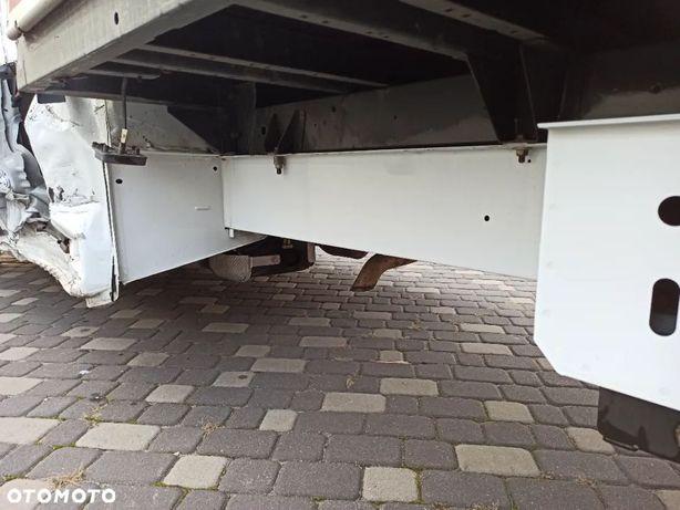 Opel movano  7-miejc*Salon PL*Doka* klima*Lekko Uszkodzony*
