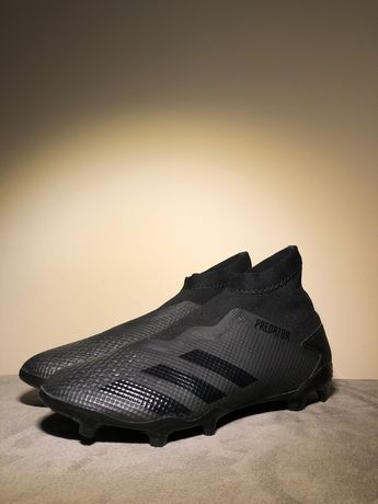 Adidas Predator  Tam: 41 2/3