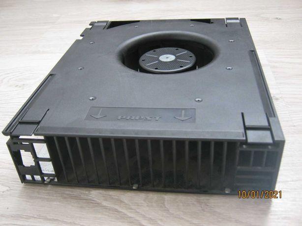 Центробежный вентилятор EbmPapst, Papst RG 160-28/18N.