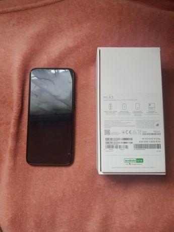 Продам срочно Xiaomi mi A3 128gb