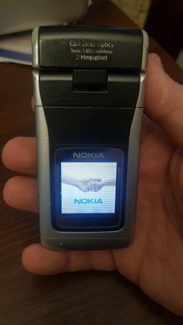 Nokia n90 dla kolekcjonera