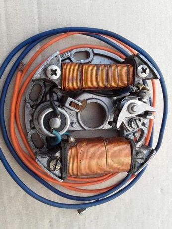 Eletrica Bosch 6 voltes para Casal ou Zundapp