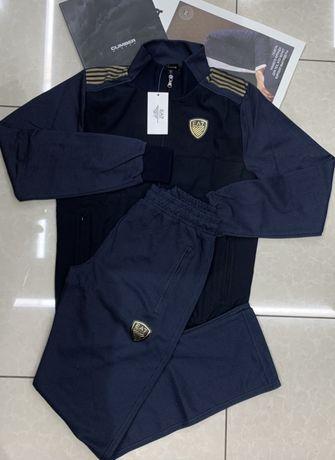 Розпродаж!!!спортивний костюм EA7(Армані)