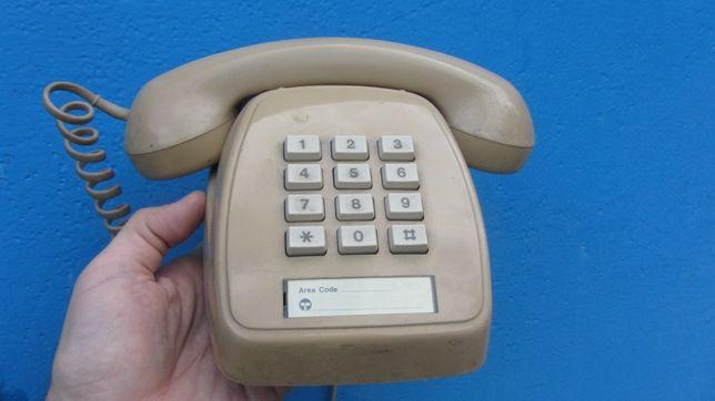 Телефон Австралия проводной.
