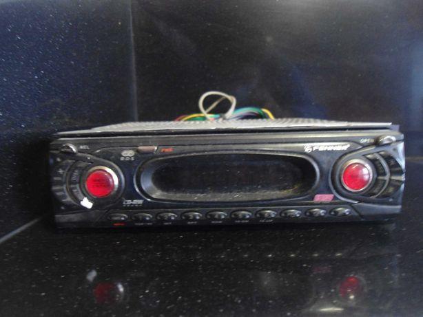 Auto-rádio Fenner