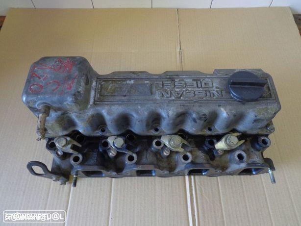 Colaça e Injectores Nissan Cabstar 120 BD30
