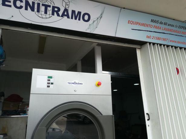 Self-service lavandaria Máquina de secar da Tecnitramo Portugal