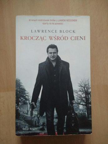 Krocząc wśród cieni - Lawrence Block