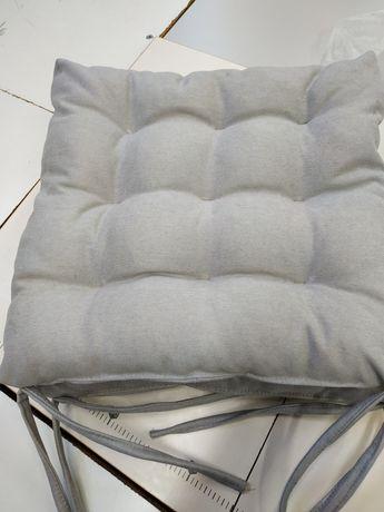 Подушки на стул 42/42 см.