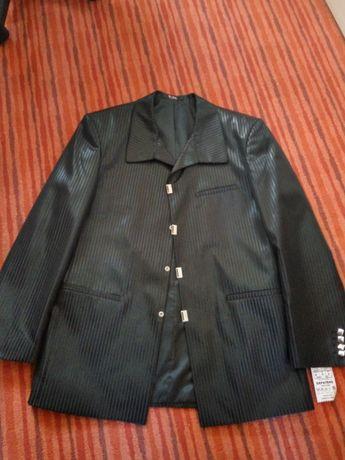 Пиджак мужской рост 175-180. Размер 46-48