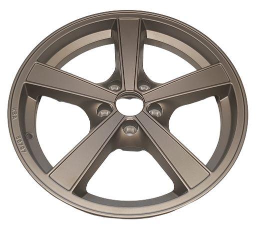 felga aluminiowa na stolik alufelga 17'' obcięta nowa koło
