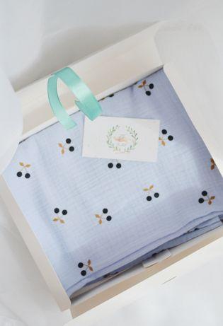 Муслиновые пеленки, пеленки для новорожденных, наборы пеленок