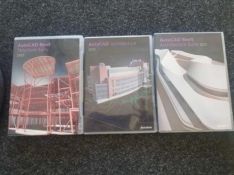 AutoCAD Revit Architecture Suite 2012