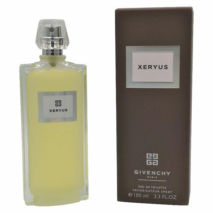 Perfumy   Givenchy   Xeryus   100 ml   edt