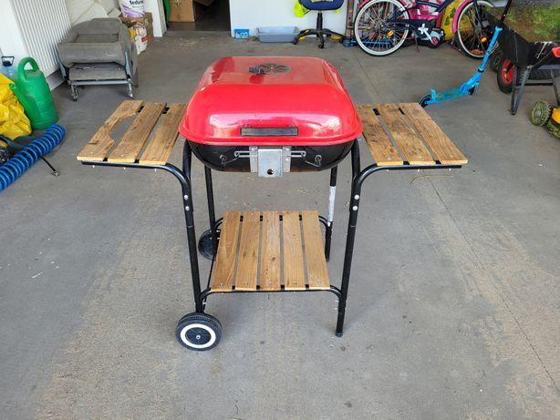 Sprzedam grill,  polecam