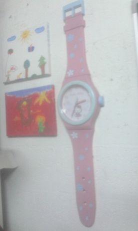 Original Relógio parede Héllo kitty