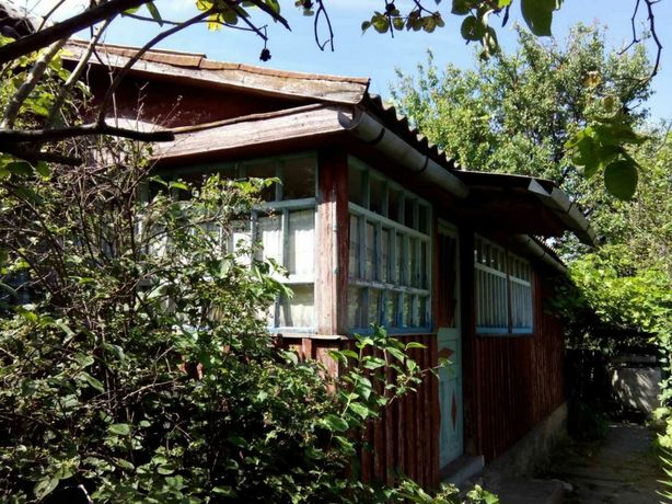 Продам дом в с. Волчок 10 км от трассы Чернигов Киев