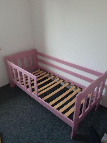 Sprzedam łóżko dla dzieci wymiary na materac 160×70