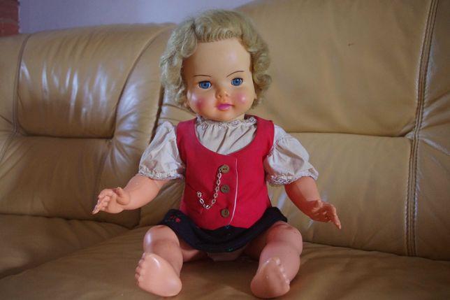 Немецкая кукла Emil Schwenk 60 см