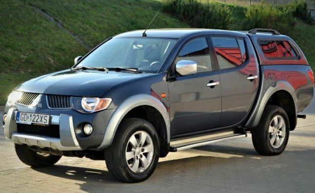Продам Mitsubishi L200 в идеальном состоянии