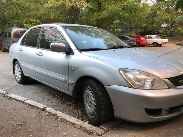 продаю автомобиль мицубиси-ланцер 09