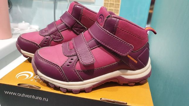 Кроссовки ботинки Outventure