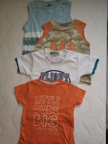 Koszulki rozmiar 86