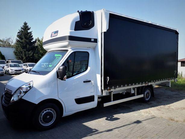 Transport krajowy-pojazdy w windą,faktura VAT,