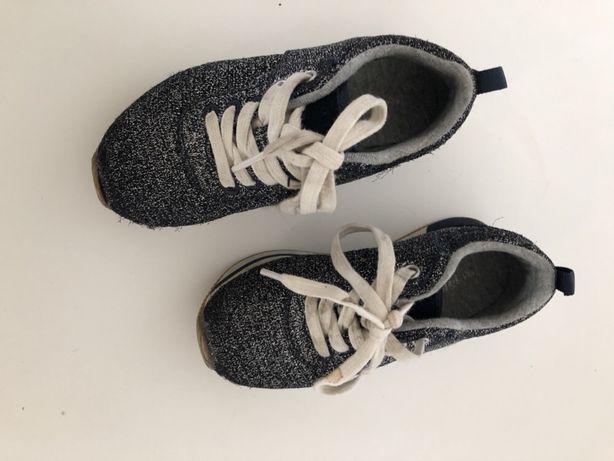 Adidasy sneakersy zara 27