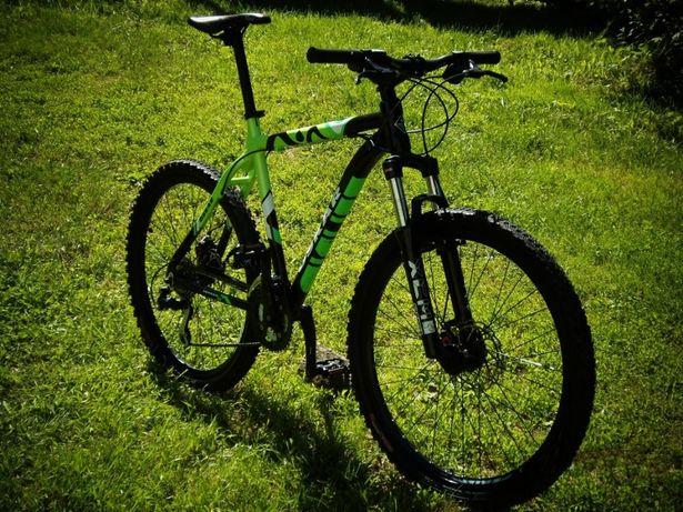 Продам новый велосипед OSKAR ATB Alivio (возможен обмен на компьютер)