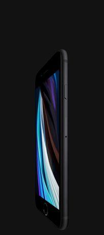 Обменяю iphone se 2020 64gb black