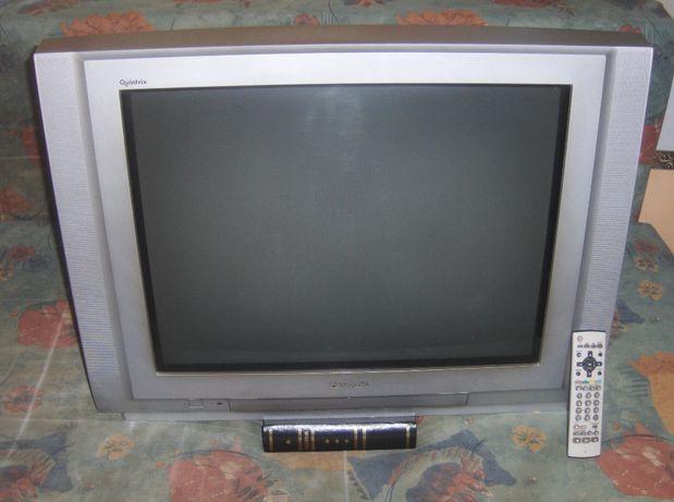 TV 29cali Panasonic Telewizor TX29PM1P+pilot Sprawny100%