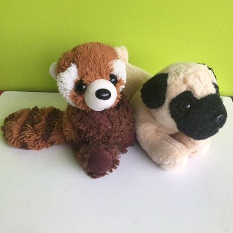 Мягкие игрушки : панда Wild republik
