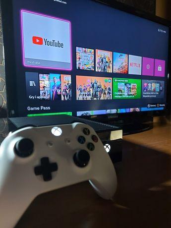 Xbox one z padem