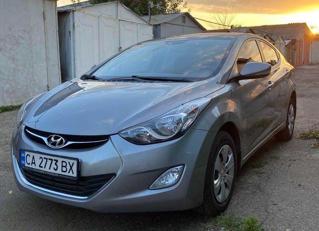 Продаётся Hyundai Elantra 2012
