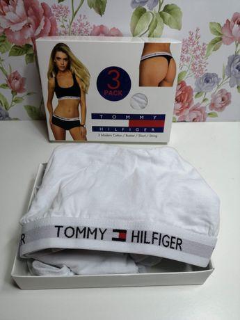 Komplet damski Tommy Hilfiger r XL