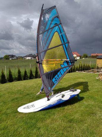 Windsurfing zestaw