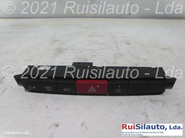 Comando / Botão 4 Piscas Fiat Doblo Caixa/combi 1.3 D Multijet