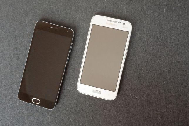 Meizu M2+Samsung SM-G361H