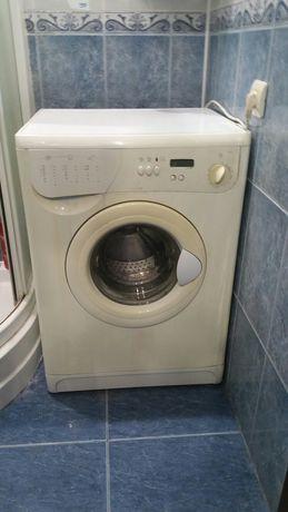 Продам стиральную  машинку  Indesit, Машина Б/у