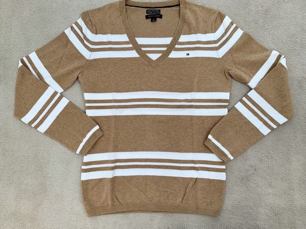 Sweter sweterek bluzka Tommy Hilfiger