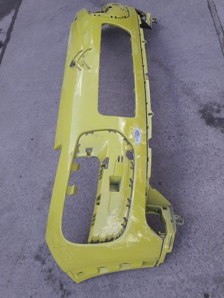 Citroen C4 Cactus 9801741077. 2014-. Бампер передній, задній. (1024)